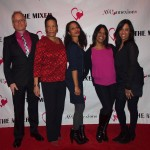 Mike, Yolanda, Johi, Maggie and Arlene