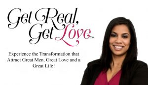 Get REAL Get Love Banner